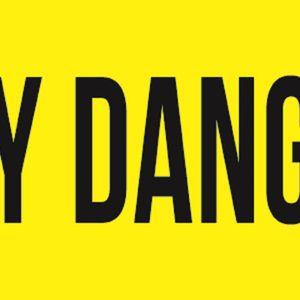 JOHNNY DANGEROZ (promo mix)