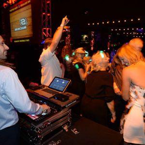 DJ Ricky Hayes - LIVE - Top 40 Mix - 2015