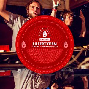 Dauerfeuer Radio 15 - Filtertÿpen