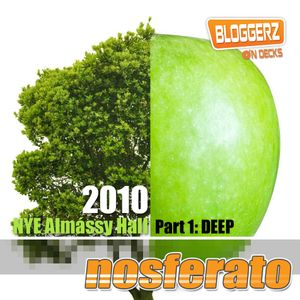 Nosferato @ Almássy 1/2 (Deep) 2010-12-31