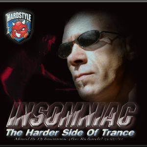 The Harder Side Of  Trance
