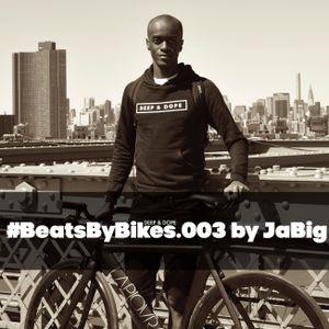 6-Hour Deep, Soulful House Music by DJ JaBig - #BEATSBYBIKES003