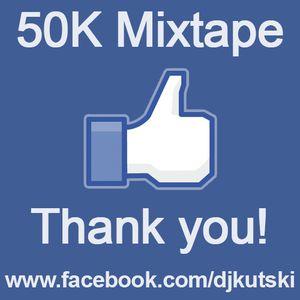 50k Facebook Mixtape (2013)