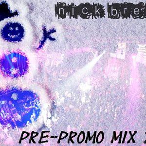 Nick Breaks - Pre-Promo Mix 2013