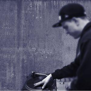 Live Hip Hop Mix (ALL Vinyl, NO Serato, NO edits)