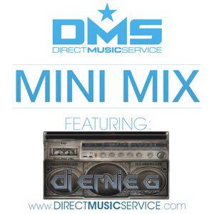 DMS MINI MIX WEEK #248 DJ ERNIE G