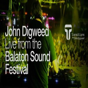 John Digweed - Live Balaton Sound, Hungary (Transitions 06.01.2012)