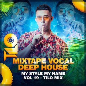 #Việt Mix 2020 - Hot Trend TikTok - Cô Gái Nhỏ Và Anh & Ngôi Nhà Hoa Hồng - DJ Tilo ( Chính Chủ )