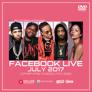 <2017-JULY>HIPHOP/RB-VDJLIVE(AUDIO)/VDJ CUTMASTA
