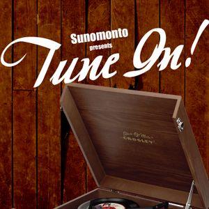 TUNE IN! XXL 21.12.2011