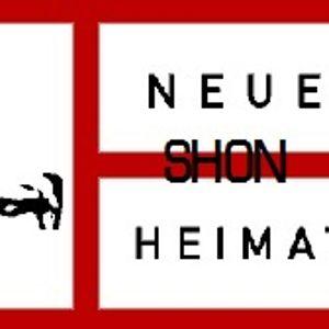 Shon @ Neue Heimat Closing - Club Prag Stuttgart - 25.12.2004