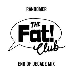 Randomer - End Of Decade Mix