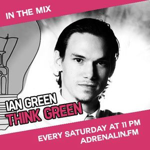 Daniel Greenx - Think Green Vol. VIII