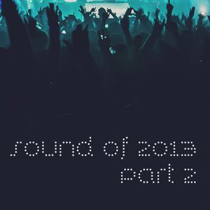Sound of 2013 (Part 2)