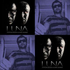 Luna tribute by nexus aka chus