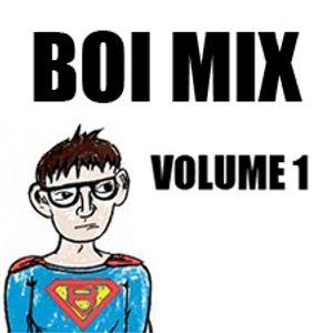 BOI Mix: Volume 1