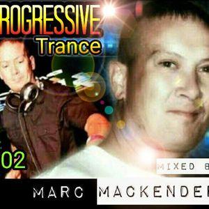 Marc Mackender - Progressive trance 002