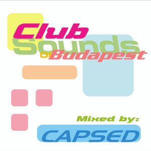 Club Sounds Of Budapest (2005)