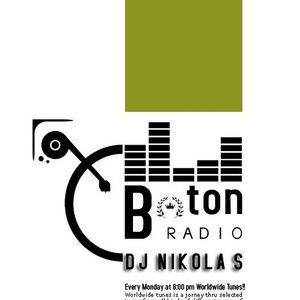 Dj Nikola S Worldwide Tunes Vol.36