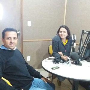 Entrevista com o vereador de Barra do Piraí, Paulo Cézar Vieira - 28-07-17