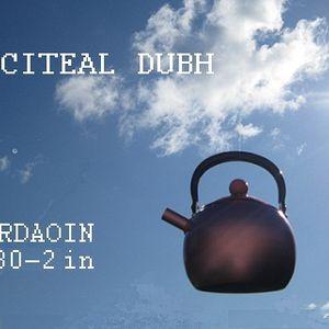 Citeal Dubh 09/08/12