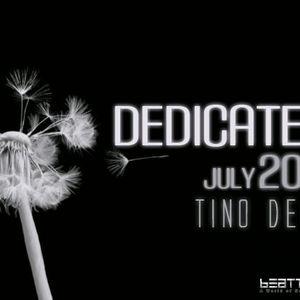 Tino Deep-Dedicated [Beattunes.com July 2011 Promo]