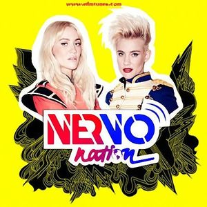 NERVO - NERVO Nation June 2015-06-25
