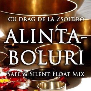 Sound Womb – Safe & Silent Float Mix