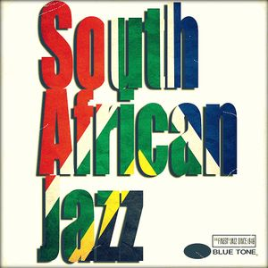 South African Jazz