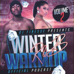 DJ Finesse - R&B Winter Warmup Vol 2