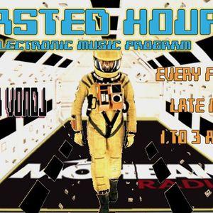 Wasted Hours 2-23-13 on Moheak Radio