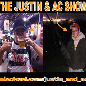 The Justin & AC Show: 9/13/13