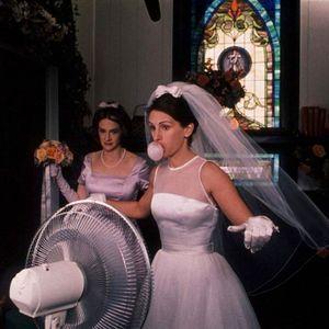 Queda una semana para su boda y está pensando en huir