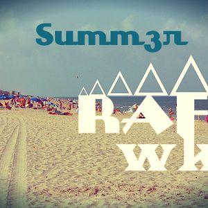 Rafa wk - Summ3r
