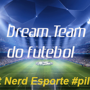Podcast Nerd Esporte #Piloto