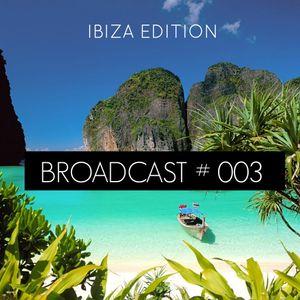 Ibiza House Mix 2014 [Andrea Sebastiian]