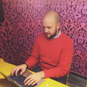 #3 Johannes Sundlo från Spotify Om sociala media, rekrytering och öppenhet