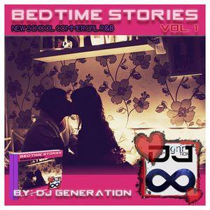 Bedtime Stories Vol.1 (New School Commercial R&B)