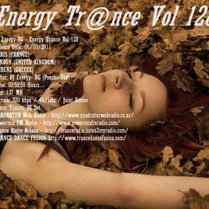 DJ Energy-BG - Energy Trance Vol 128