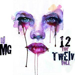 12 for Twelve Vol. 1