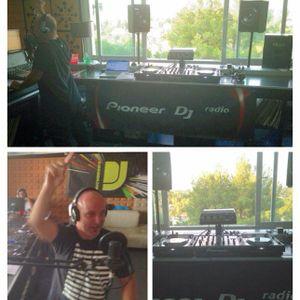 IGOR MARIJUAN - Ibiza Live Week - Launch show from the Pioneer DJ Radio Studios in Ibiza