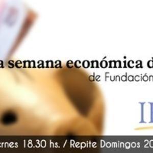 La Semana Económica de IERAL - 6 - 17/05/13