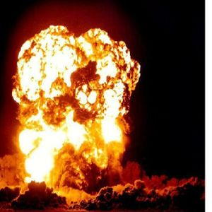 DJ OmegaX - Melodic Summer goes Terror (2008)