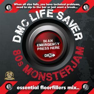 DMC Monsterjam 80s Life Saver