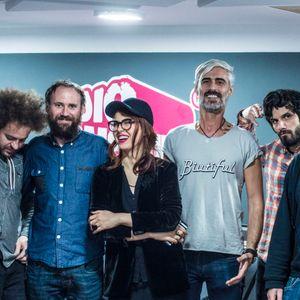 GuerriLive: Alexandrina & Band