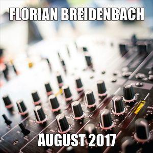 Florian Breidenbach - August 2017