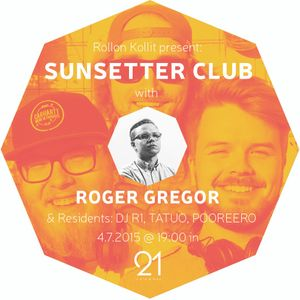 Sunsetter Club #1