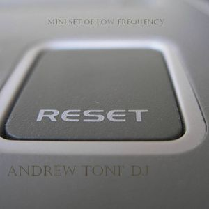 reset miniset of low frequency