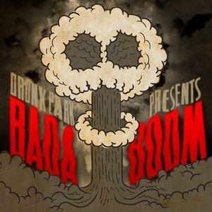 Drunk Park - Bada Boom