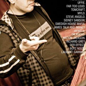 Fredleo pres: radio Z live!